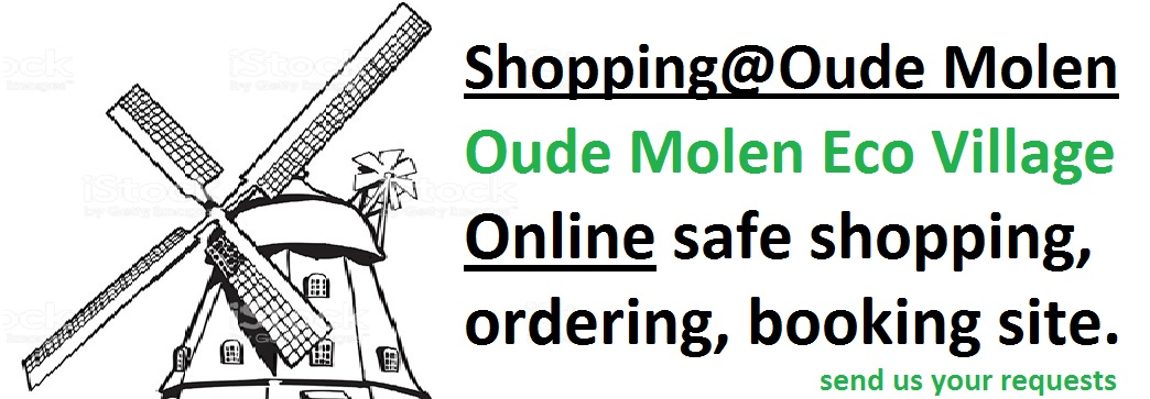 Oude Molen Eco Village – Shopping
